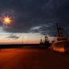 富武士漁港