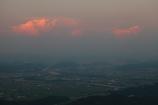 夕暮れの岐阜の街2