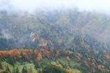 霧の出る頃