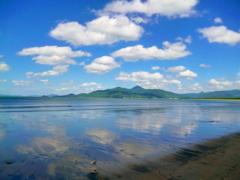 唐津 東の浜海岸