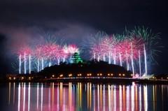 九州花火大会2018