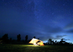 久住キャンプ2