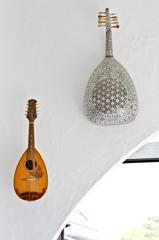弦楽隊の部屋