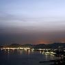 児島の夜景