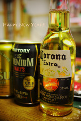 (*´∀`)φ..... HAPPY NEW YEAR