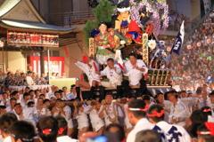 博多祇園山笠②