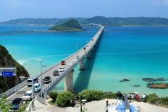 角島大橋①
