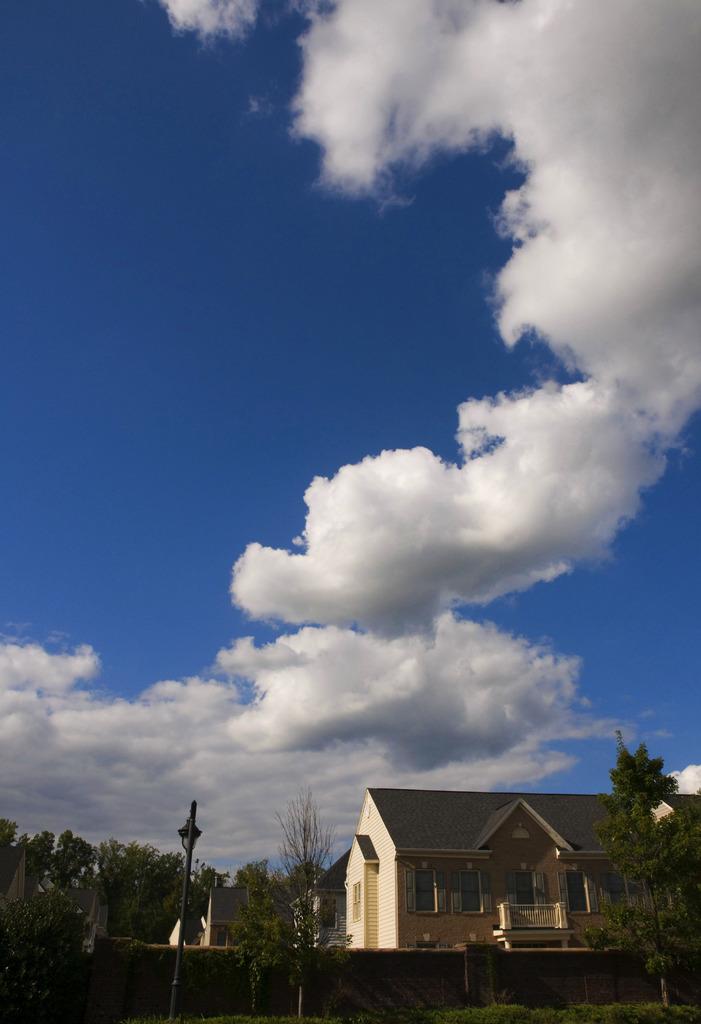 モクモク昇るから雲?