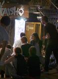 アメリカ人に居酒屋は浸透した。