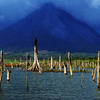 Arenal Volcano and Lagoon