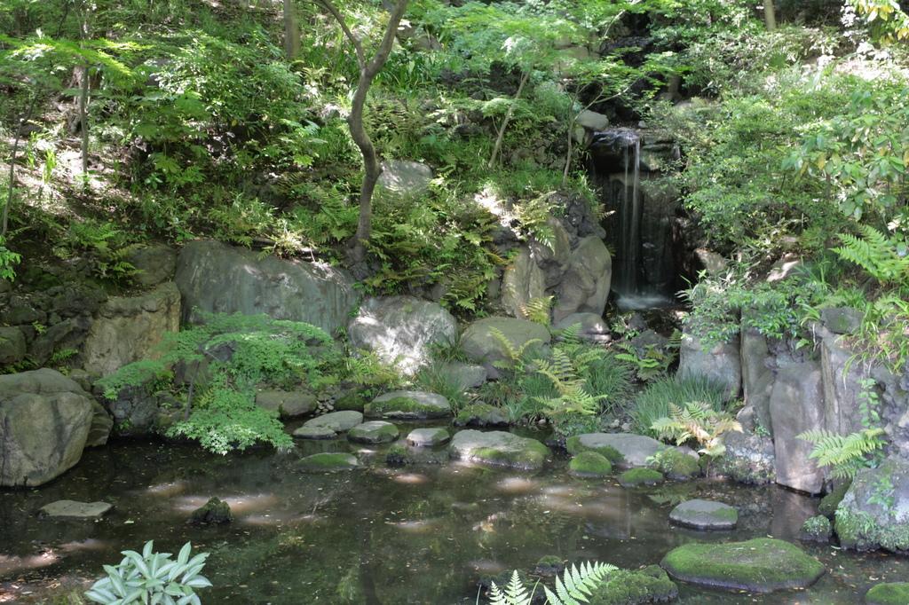 旧古河庭園