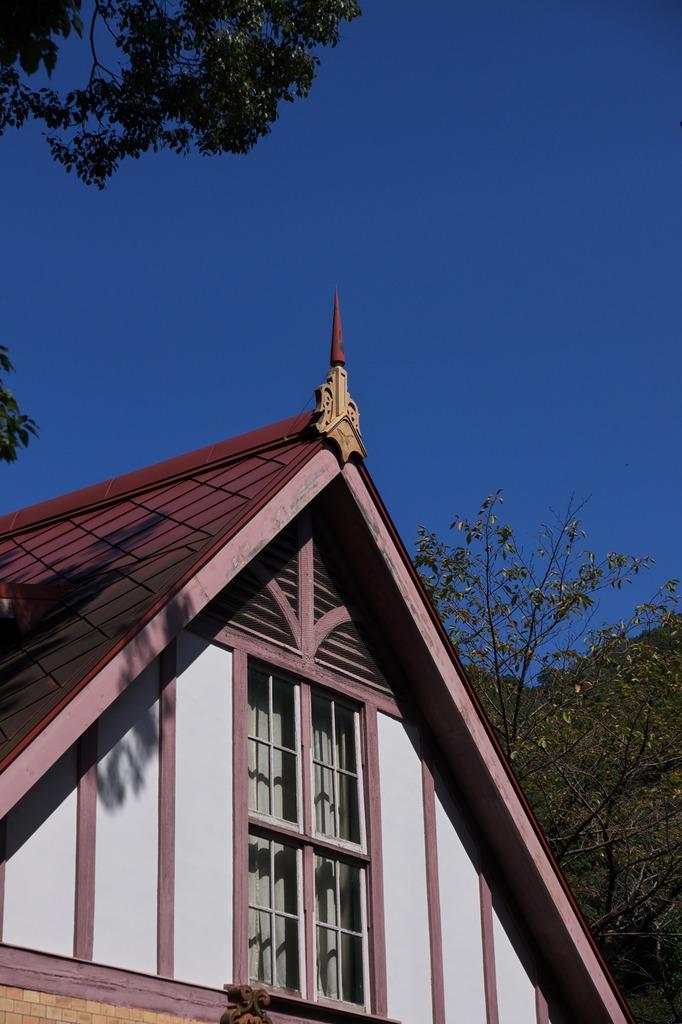 岐阜・名和昆虫博物館