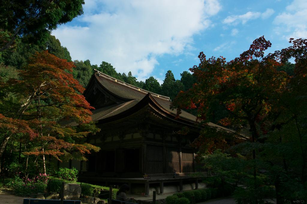 滋賀・金剛輪寺