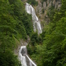 PENTAX PENTAX *ist DSで撮影した風景(羽衣の滝)の写真(画像)