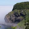 PENTAX PENTAX *ist DSで撮影した風景(海霧湧く)の写真(画像)