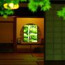 PENTAX PENTAX K20Dで撮影した建物(向こうには 此方と違う 光あり)の写真(画像)