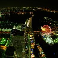 PENTAX PENTAX K20Dで撮影した風景(魚が(ん)空を飛ぶ)の写真(画像)