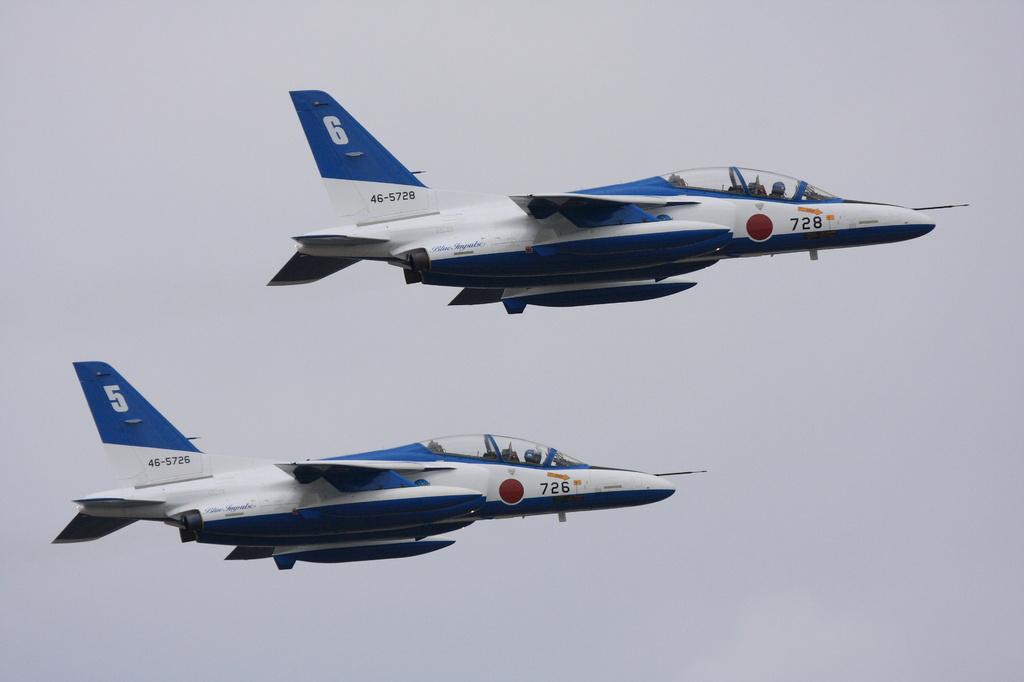 2008エアフェスタ沖縄