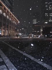 冬の力 vs 文明の力