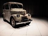 GT roman ~ たま電気自動車