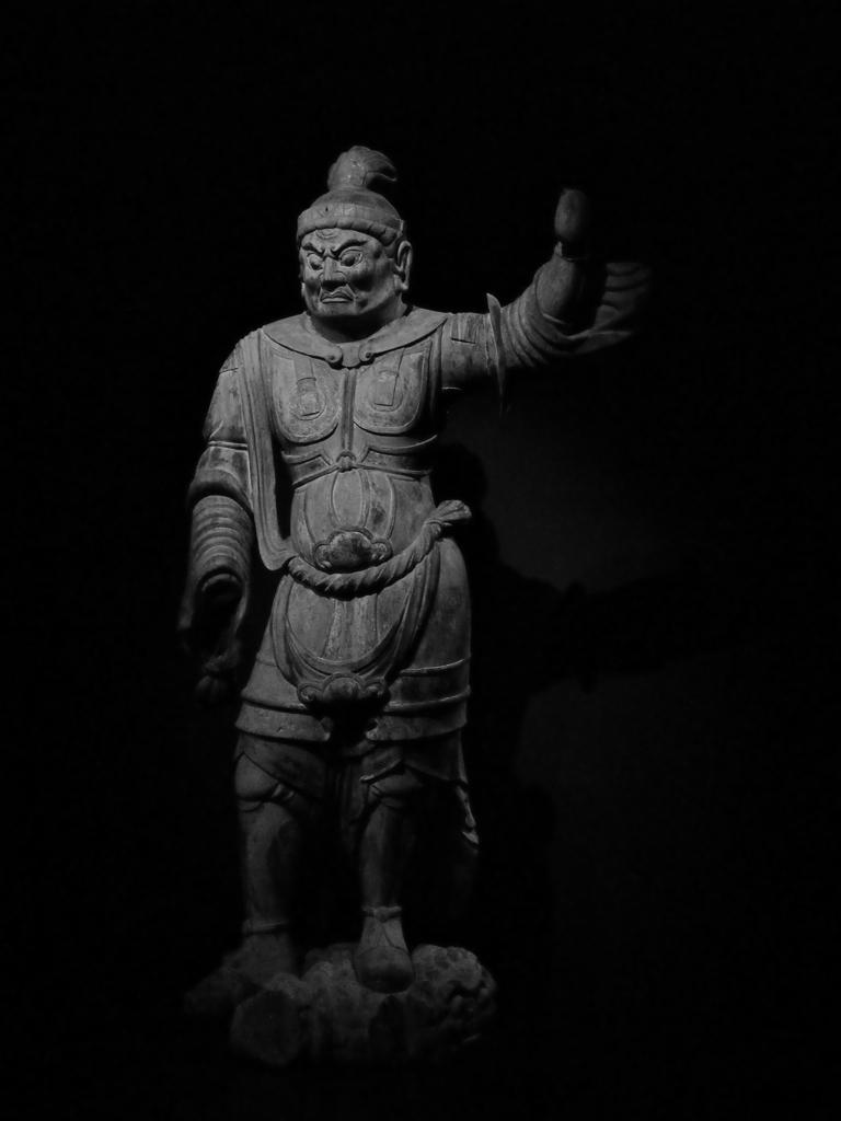仏師の誉れ