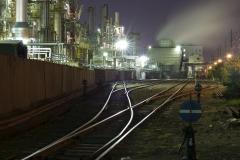 工場night