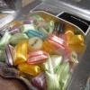 パパブブレのキャンディ