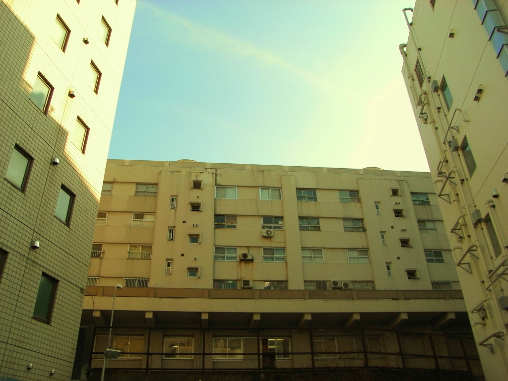 渋谷 端景