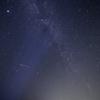 2013ペルセウス座流星群