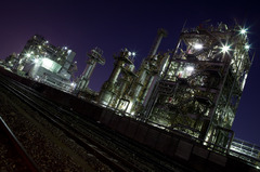 Kawasaki Factory