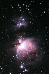 オリオン大星雲②