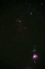 M42 馬頭星雲