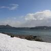 空と海と雪