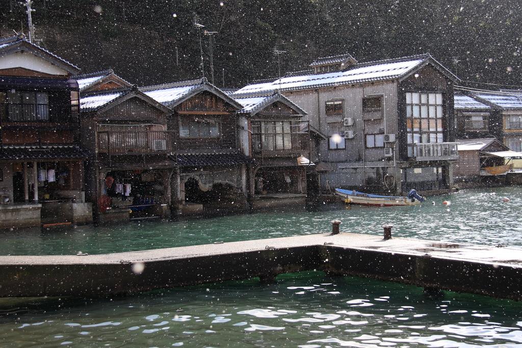 日本のベネチア