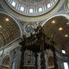 P9941ヴァチカン市国サン・ピエトロ大聖堂