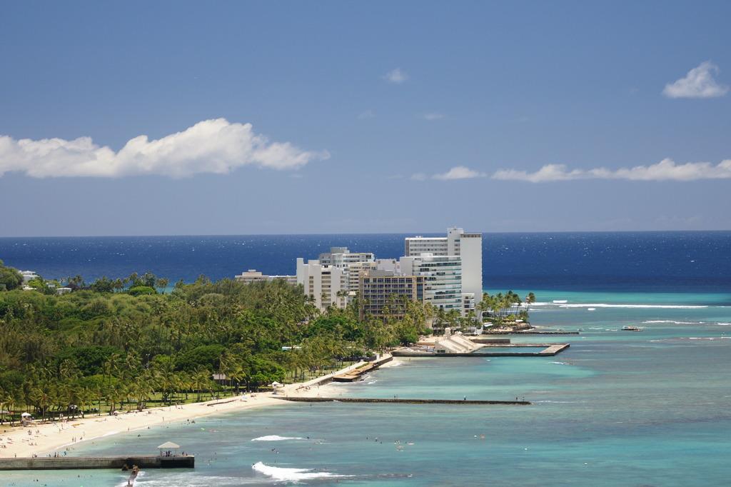 043 20080819 ハワイ