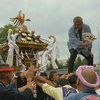 SONY ILCE-6000で撮影した(諏訪祭り)の写真(画像)