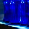 青いビン 2