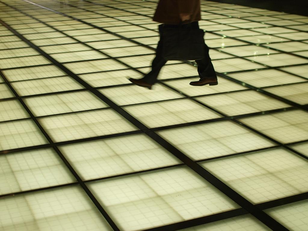 Lighting Floor