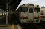 ローカル列車