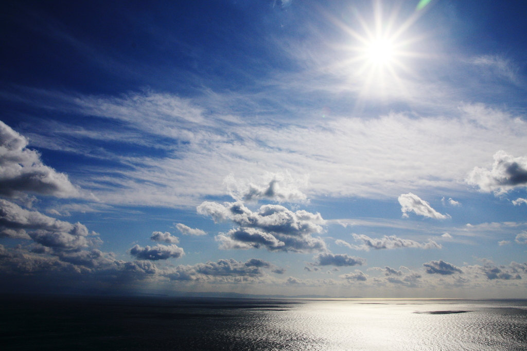 SUN&SKY&SEA
