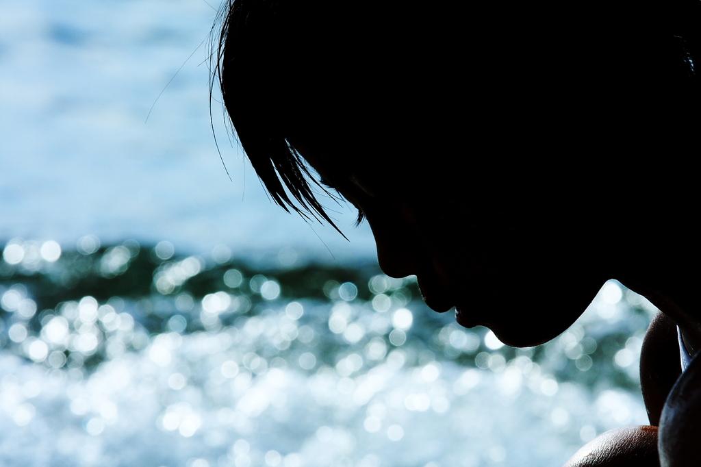 海の思い出