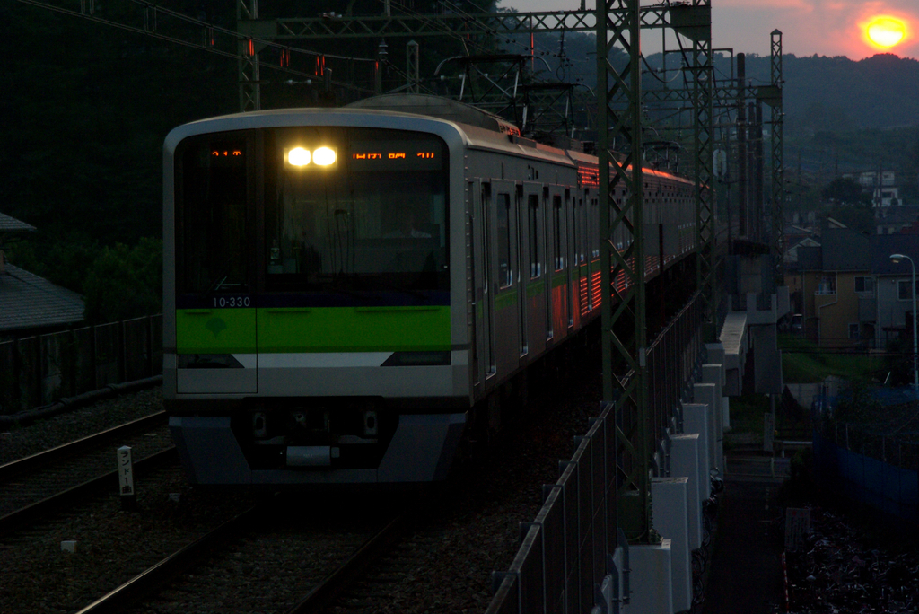 chofuyuki