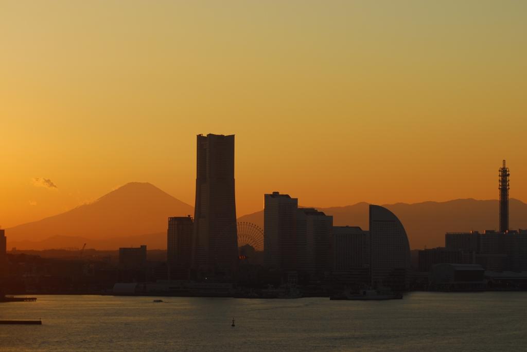 Yokohama Skywalk 2