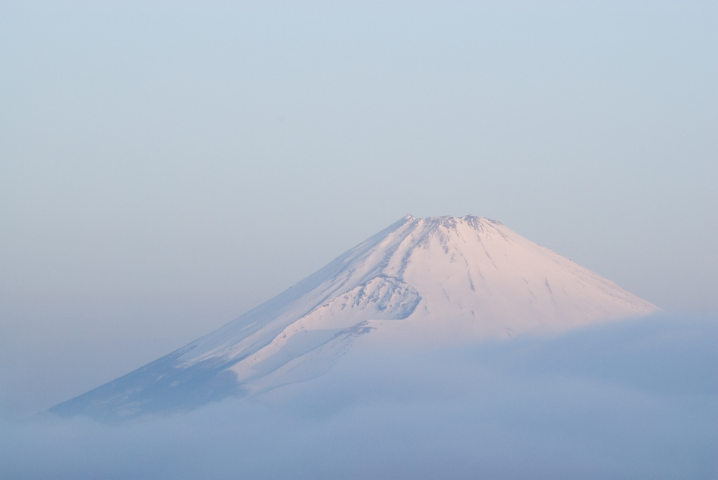 富士山(080316)