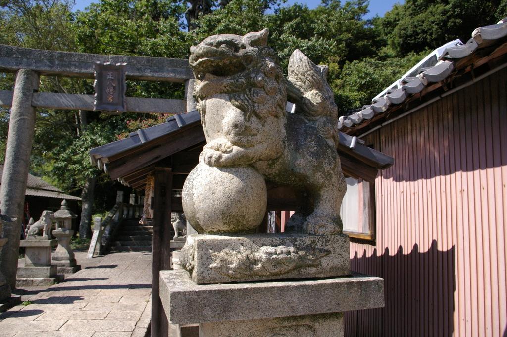 IMGP3028神代八幡宮