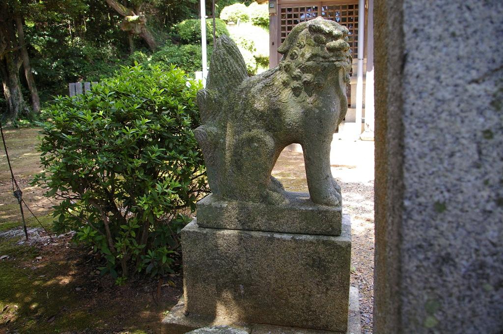 YA013J13加茂神社