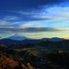 清水吉原の富士