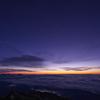 雲上の夜明け