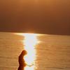 影絵小屋・逗子海岸(キレイなお母さんは好きですか?)